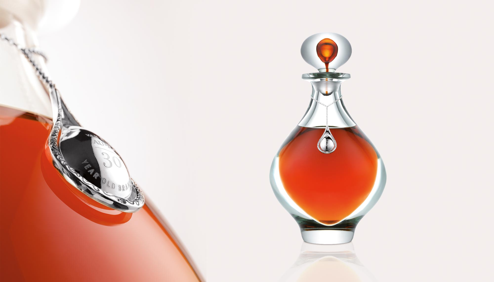 Photo of the Aura Decanter
